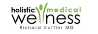 holistic medical wellness logo